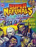 Supernaturals (1987 UK) 2
