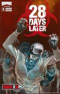 28 Days Later (2009 Boom Studios) 1F