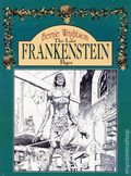 Bernie Wrightson The Lost Frankenstein Pages SC (1993 Apple Press) 1-1ST