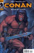 Conan Road of Kings (2010 Dark Horse) 1B