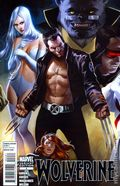 Wolverine (2010 3rd Series) 4C