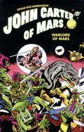 John Carter of Mars Warlord of Mars TPB (2011 Dark Horse) 1-1ST