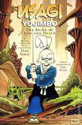 Usagi Yojimbo TPB (2010 Dark Horse/Fantagraphics) 2nd Edition 10-1ST