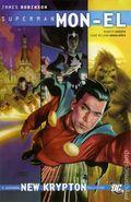 Superman Mon El TPB (2010 DC) A Superman New Krypton Collection 1-1ST