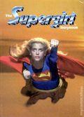 Supergirl Storybook HC (1984 Putnam) 1-1ST
