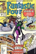 Fantastic Four (1961 1st Series) 306SMF