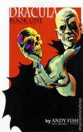 Dracula GN (2010 Alterna Comics) 1-1ST