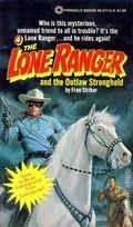 Lone Ranger PB (1975-1981 Novel Pinnacle Edition) 4-1ST