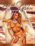 Art of Greg Horn HC (2004 Image) 1B-1ST