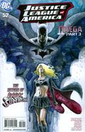 Justice League of America (2006 2nd Series) 52B