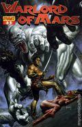 Warlord of Mars (2010 Dynamite) 3B