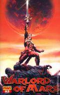 Warlord of Mars (2010 Dynamite) 3C