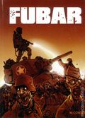 Fubar GN (2010 Alterna Comics) 1st Edition 1-1ST