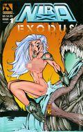 Nira X Exodus (1997) 1B