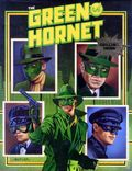 Green Hornet HC (1990 Now) Collector's Edition 1-1ST