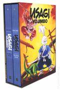 Usagi Yojimbo HC Box Set (2010 Fantagraphics) Special Edition 1-1ST