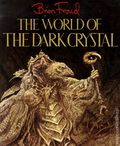 World of The Dark Crystal SC (1982 Henson) 1-1ST