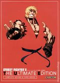 Street Fighter II TPB (2010 Udon) The Ultimate Edition 1-1ST