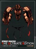 Street Fighter TPB (2006 Udon) The Ultimate Edition 1-REP