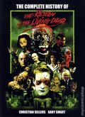 Complete History of the Return of Living Dead SC (2010) 1-1ST