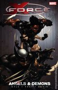 X-Force TPB (2008-2010 3rd Series Collections) By Kyle and Yost 1-REP