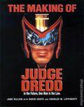 Making of Judge Dredd SC (1995) 1-1ST