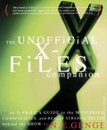 Unofficial X-Files Companion SC (1995) 1-1ST