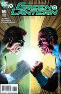 Green Lantern (2005 3rd Series) 60B