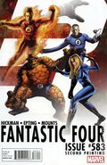 Fantastic Four (1998 3rd Series) 583E