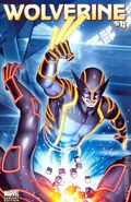 Wolverine (2010 3rd Series) 4B