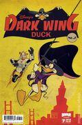 Darkwing Duck (2010 Boom Studios) 7B