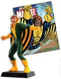 Classic Marvel Figurine Collection (2007-2013 Eaglemoss) Magazine and Figure #100