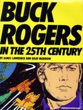 Buck Rogers in the 25th Century TPB (1981 Quick Fox) 1-1ST