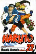 Naruto TPB (2003-2015 Shonen Jump Edition Digest) 22-REP