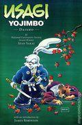 Usagi Yojimbo TPB (2010 Dark Horse/Fantagraphics) 2nd Edition 9-1ST