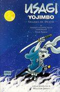 Usagi Yojimbo TPB (2010 Dark Horse/Fantagraphics) 2nd Edition 8-1ST