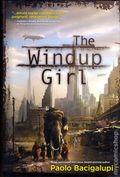 Windup Girl HC (2009 Novel) 1-REP