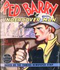 Red Barry Undercover Man (1939 Whitman BLB) 1426