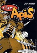 Clan Apis TPB (2000) 1-1ST