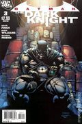 Batman The Dark Knight (2010 1st Series DC) 3A