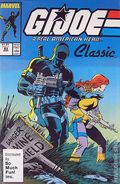GI Joe (1982 Marvel) So Much Fun! Reprint 63