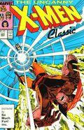 Uncanny X-Men (1963 1st Series) 221SMF
