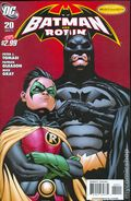Batman and Robin (2009) 20A