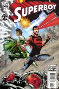 Superboy (2010 4th Series) 4A