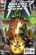 Justice Society of America (2006-2011 3rd Series) 48