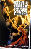 Marvels Eye of the Camera TPB (2010 Marvel) 1st Edition 1-1ST