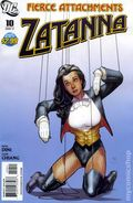 Zatanna (2010 2nd Series) 10