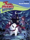 Sam and Friends Mystery GN (2010-2011 Kids Can Press) 1-1ST