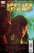 Speaker for the Dead (2011 Marvel) 2
