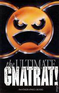 Ultimate Gnatrat TPB (1990 Fantagraphics) 1-1ST